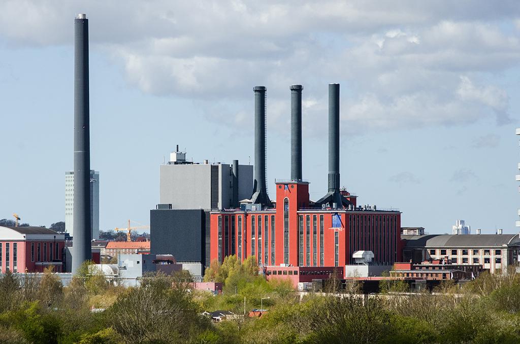Industri-ejendom