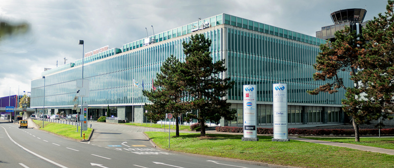 Alkon Financial Group Europe Office